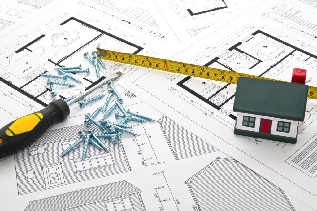 experienced general contractor residential remodeling