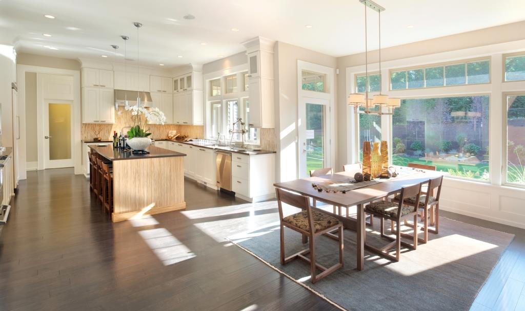 CWI General Contractor home remodeling San Ramon