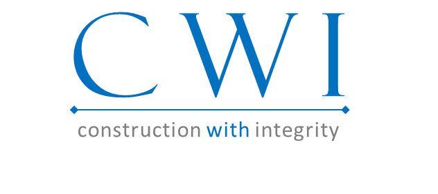 general contractor CWI Construction Inc.