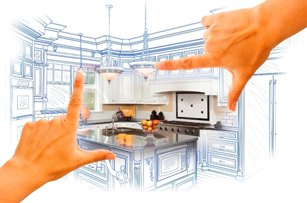 General contractor for kitchen remodeling