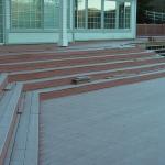 Wood deck replacement Danville PICT0617
