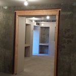 CWI Construction Special Project Wine Cellar 10