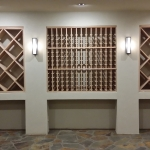 CWI Construction Special Project Wine Cellar 12