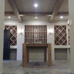 CWI Construction Special Project Wine Cellar 14