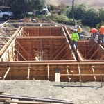 CWI Construction Special Project Wine Cellar 4