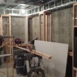CWI Construction Special Project Wine Cellar 9