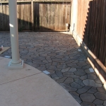 Dublin Yard Pavers CWI general Contractor 2