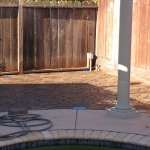 Dublin Yard Pavers CWI general Contractor 4