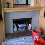 Fireplace San Ramon CWI Contractor