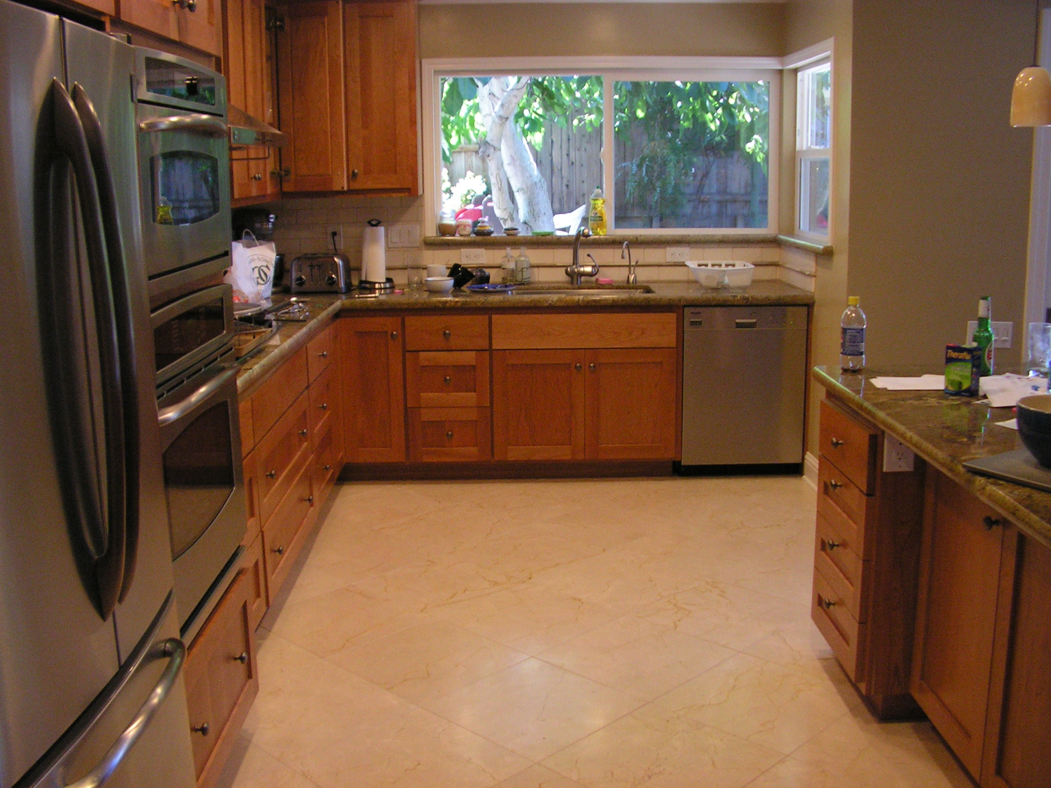 Kitchen Remodeling - Construction With Integrity - General Contractor