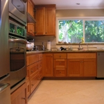 San Ramon general contractor for kitchen remodeling