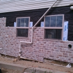 Exterior home remodeling contractor