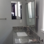 Bathroom remodel contractor San Ramon
