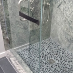 Bathroom remodeling general contractor in San Ramon