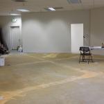 Commercial construction in Danville