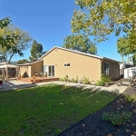 Home renovation in San Ramon by CWI general contractor