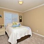 Bedroom renovation in San Ramon by CWI general contractor